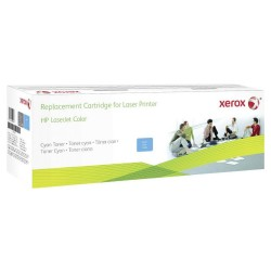 Xerox alternativní toner za HP CC531A (azurový,2.800 str) pro CLJ CM2320, 2025