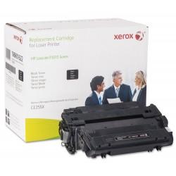 Xerox alternativní toner za HP CE255X (černá,12.500 str) pro LaserJet P3015