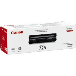 Canon toner CRG-726/ LBP-6200D/ 2100 stran/ Černý