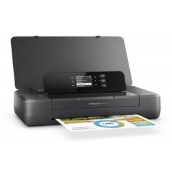 HP Officejet 202 mobilní tiskárna (A4, 10 ppm, USB, Wi-Fi)