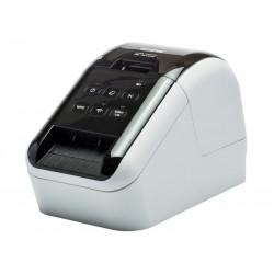 BROTHER tiskárna štítků QL-810W / 62mm / USB / WiFi / AirPrint
