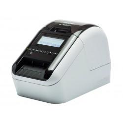 BROTHER tiskárna štítků QL-820NWB / 62mm / USB / WiFi / Bluetooth / AirPrint