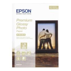 EPSON fotopapír C13S042154/ 13x18/ Premium Glossy/ 30ks