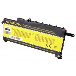 PATONA baterie pro ntb HP Pavilion 11 3800mAh Li-Pol 7,6V PL02