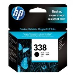 HP (338) C8765EE - ink. náplň černá, DJ 5740,6540,1510 originál