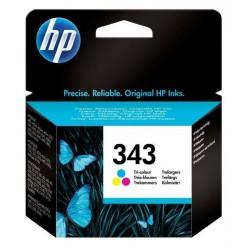 HP (343) C8766EE - ink. náplň barevná, DJ 5740,6540,1510 originál