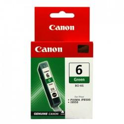 Canon inkoustová náplň BCI-6G/ Zelená