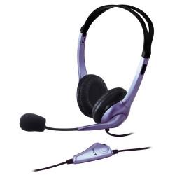 GENIUS headset - HS-04S (sluchátka + mikrofon)