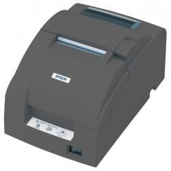 EPSON TM-U220PB-057/ Pokladní tiskárna/ Paralelní/ Černá/ Včetně zdroje