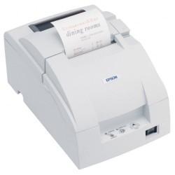 Epson TM-U220PD-002/ Pokladní tiskárna/ paralel/ bílá