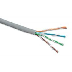 Solarix Kabel UTP drát c5e 305m