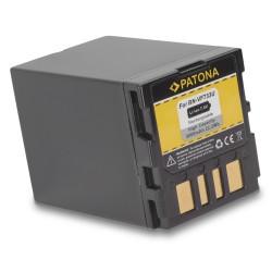 PATONA baterie pro digitální kameru JVC BN VF733 3000mAh