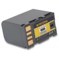 PATONA baterie pro digitální kameru JVC BN-VF823U 2190mAh Li-Ion
