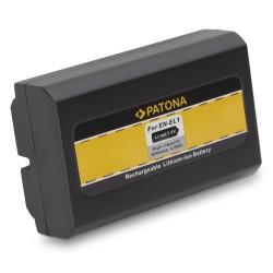 PATONA baterie pro foto Nikon EN-EL1 650mAh