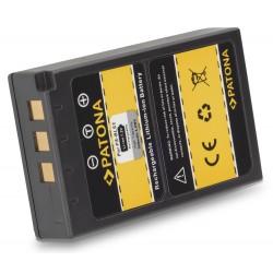 PATONA baterie pro foto Olympus BLS1 950mAh