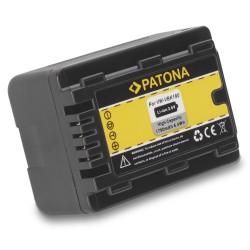 PATONA baterie pro digitální kameru Panasonic VBK180 1790mAh