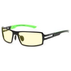 GUNNAR herní brýle RAZER RPG/ černé obroučky/ jantarová skla