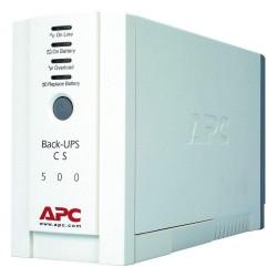 APC Back-UPS CS 500VA (300W)/ 230V/ USB/ RS232
