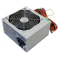 EUROCASE zdroj 450W/ ATX-450WA-12/ 12cm fan/ PFC ATX 20/24pin/ 2x SATA