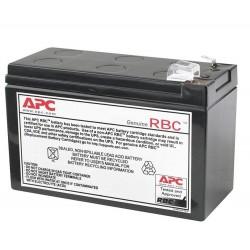 APC Battery kit APCRBC110 pro BE550G-CP, BE550G-FR, BR550GI