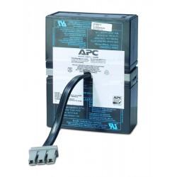 APC Battery kit RBC33 pro SC1000I, BR1500I, BR1500-FR