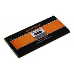 PATONA baterie pro mobilní telefon Nokia BL-5H 1850mAh 3,7V Li-lon