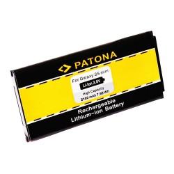 PATONA baterie pro mobilní telefon Samsung EB-BG8000 2100mAh 3,8V Li-Ion