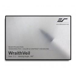 ELITE SCREENS výměnné plátno pro zadní projekci pro Q180H1/ 16:9/ Gain 2,2/ WraithVeil