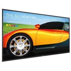 """PHILIPS Display 65"""" D-LED 65BDL3000Q-FHD/ 1920x1080/ VA/ 16:9/ 8ms/ 350cd/m2/ DP/ HDMI/ DVI/ D-SUB/ USB/ Repro/ VESA"""