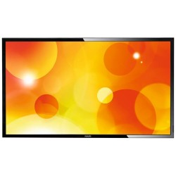 "PHILIPS Display 84"" E-LED BDL8470T-UHD/ 3840x2160/ IPS/ 16:9/ 12ms/ 350cd/m2/ DP/ HDMI/ DVI/ D-SUB/ USB/ Repro/ VESA"