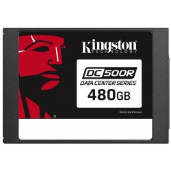 "KINGSTON Data Center DC500R 480GB SSD / Interní / 2,5"" / SATA III /"