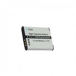TRX baterie/ 950 mAh/ pro Olympus LI-50B/ Pentax D-Li92/ Ricoh DB-10/ neoriginální