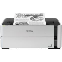 Epson EcoTank M1180/ A4/ ITS/ Duplex/ USB/ LAN/ Wi-Fi/ 3 roky záruka po registraci