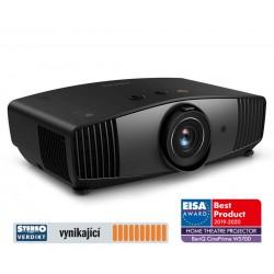 BenQ W5700 4K UHD/ DLP projektor/ HDR/ 1800ANSI/ 100.000:1/ 2x HDMI/ USB
