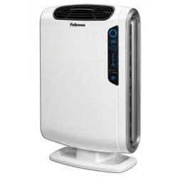 FELLOWES čistička vzduchu AeraMax DX 55/ čtyřstupňový systém filtrace/ černo-bílá