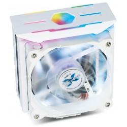 Zalman chladič CPU CNPS10X OPTIMA II / 120mm RGB ventilátor / heatpipe / PWM / výška 160mm / pro AMD i Intel