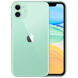 "Apple iPhone 11 128GB Green   6,1"" IPS/ 4GB RAM/ LTE/ IP68/ iOS 13"