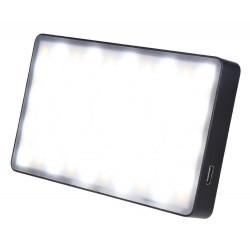 Rollei Lumen RGB POCKET/ Externí LED světlo/ Černé
