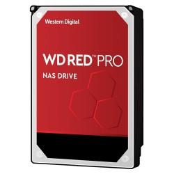 """WD HDD RED PRO 10TB / WD102KFBX / SATA 6Gb/s / Interní 3,5""""/ 7200 rpm / 256MB"""