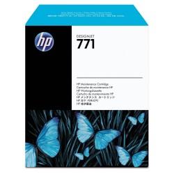 HP 771 Kazeta pro údržbu DesignJet