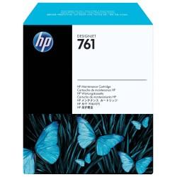 HP 761 Designjet Kazeta pro údržbu
