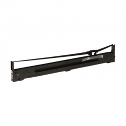 EPSON páska C13S015327/ FX-2190/ Černá
