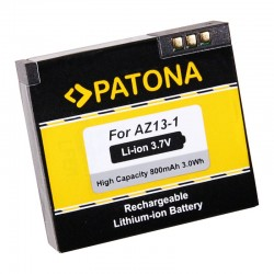 PATONA baterie pro digitální kameru Xiaomi Yi 800mAh Li-Ion