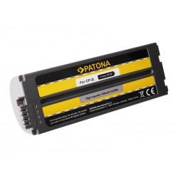 PATONA baterie pro tiskárnu Canon CP-200 1300mAh Li-Ion NB-CP1L