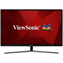 """ViewSonic VX3211-2K-mhd / 32""""/ IPS/ 16:9/ 2560x1440/ 3ms/ 250cd/m2/ DP/ HDMI/ VGA/ Repro"""