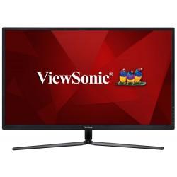 """ViewSonic VX3211-4K-MHD / 32""""/ VA/ 16:9/ 3840x2160/ 3ms/ 300cd/m2/ DP/ HDMI / Repro"""