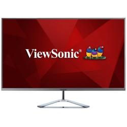 """ViewSonic VX3276-2K-mhd / 32""""/ IPS/ 16:9/ 2560x1440/ 4ms/ 250cd/m2/ DP/ HDMI / Repro"""