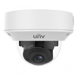 UNV IP Kamera 2Mpix 30fps/ dome/ H.265+/ 2,8-12mm (112,7-28,1st)/ DWDR/ IR30m/ MicroSD/ PoE