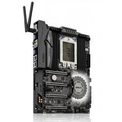 ASRock X399 Taichi / AMD X399 / sTR4 / 8x DDR4 DIMM / M.2 / USB Type-C / ATX