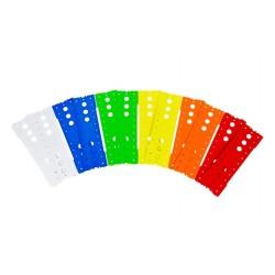 SilentiumPC sada barevných krytek pro chladič Grandis 2 (XE1436 ) / 6 barev